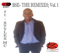 BSE- The Remixes cover